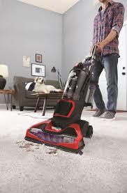 Eureka Airspeed All Floors Brush Not Spinning by Power Xl Pet Upright Vacuum
