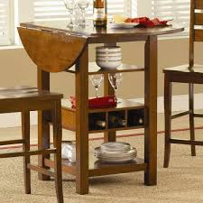 Round Dining Room Sets For Small Spaces by Small Round Folding Dining Table Interior Design