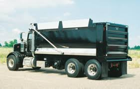 100 12 Yard Dump Truck How To Specify A Body For Best Durability And Production