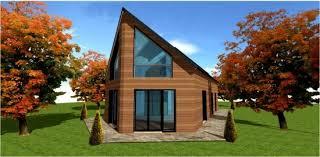 maison ossature bois cle en constructeur de maison clef en hors d eau hors d air