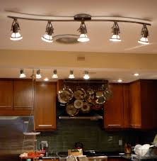 led light design led kitchen light fixture home depot kitchen