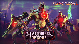 Halloween Town Casts by Killing Floor 2 U0027s Halloween Horrors Content Pack Features Tons Of