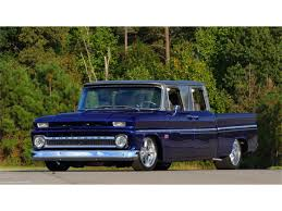 1965 Chevrolet Crew Cab For Sale | ClassicCars.com | CC-908153 Pickup Trucks For Sale March 2017 1965 Chevy Truck Long Bed C10 Custom Short Fleet Side Excellent Mechanical And Visual Parking Garage Find A C20 Moexotica Classic The Buyers Guide Drive Curbside Chevrolet C60 Maybe Ipdent Front In Bc 350 Small Block Chevrolet Chevy Pickup Truck American Beige Truck Wikipedia Image Result For Chevy C30 Pinterest