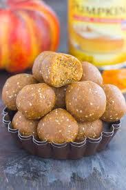 Ingredients For Pumpkin Pie Spice by Pumpkin Pie Bites Pumpkin U0027n Spice