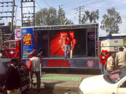 100 Truck Nuts Illegal Events Promotions Zirakpur HO Event Organisers In