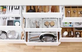 amenagement tiroir cuisine ikea ikea accessoire cuisine cuisine quipe ikea varde en bouleau