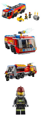 Lego City Great Vehicles Airport Fire Truck: Jangbricks Lego Reviews ... Lego Technic Airport Rescue Vehicle 42068 Toys R Us Canada Amazoncom City Great Vehicles 60061 Fire Truck Station Remake Legocom Lego Set 7891 In Bury St Edmunds Suffolk Gumtree Cobi Minifig 420 Pieces Brick Forces Pley Buy Or Rent The Coolest Airport Fire Truck Youtube Series Factory Sealed With 148 Traffic 2014 Bricksfirst Itructions Best 2018