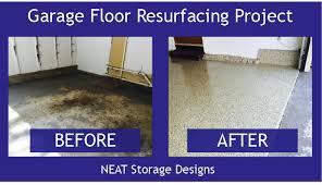 concrete floor coatings neat storage designs new jersey