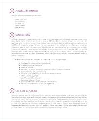 Lifeguard Cover Letter No Experience Resume