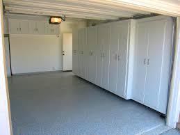 Epoxy Flooring Phoenix Arizona by Bathroom Astonishing Garage Cabinets And Epoxy Floor Coatings