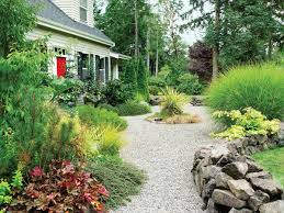 How To Landscape Gravel - Sunset Palmer Woods Home Garden Tour To Include 5 Midcentury Homes 7 Raised Beds Center The Depot Vertical Wall Planters Pots Compact Vegetable Design Ideas Kitchen Gardens Bed Discover Fresh And Natural Accents Using Pictures Landscape 17 Best 1000 About Capvating Designs Designing Inspiration Beautiful Interior Architecture With For Small Spaces Only On Green Flowers 8 Hd Wallpaper Hdflowwallpapercom