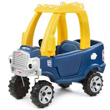 Little Tikes Kids Toddler Cozy Truck Sport Outdoor Ride On Push Toy ... Little Tikes Cozy Truck Find Offers Online And Compare Prices At Wunderstore Princess Ford Best 2018 Used Pick Up Trucks New Cars And Wallpaper Cstruction Toys Building Blocks John Lewis 2in1 F150 Svt Raptor Red Kids Rideon Step2 Shop Rc Wheelz First Racers Radio Controlled Car Free Images About Toytaco Tag On Instagram Coupe Toyworld Readers Rides 2013 From Crazy Custom To Bone Stock Trend Jeep Bed Tires Toddler Plans Diy For S Frame Youtube Home Decor