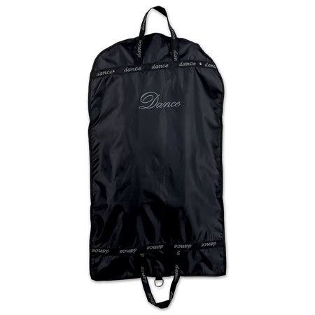 Dansbagz By Danshuz Garment Bag - Black