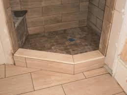 tiles for basement concrete floor ceramic on bat waterproof