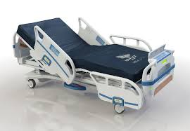 Stryker Hospital Beds — HatchMed