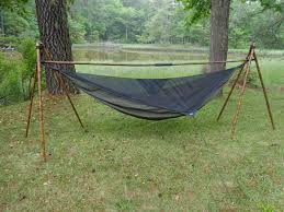 Outdoor Portable Hammock Stand — NEALASHER Chair Portable
