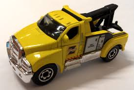 100 Matchbox Tow Truck 2005 Cars Wiki FANDOM Powered By Wikia