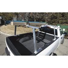 100 Tow Truck Beds Ultra 4Post Utility Rack 800Lb Capacity Aluminum