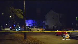 Police: Woman Shot On Richmond's Southside Shows Up At Hospital ...