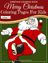 Get Quotations Christmas Coloring Book