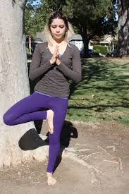 Yoga For Anxiety Depression 9 O The Strange Is Beautiful