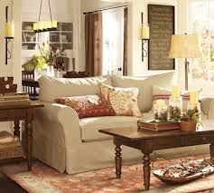 pottery barn living room ideas living room