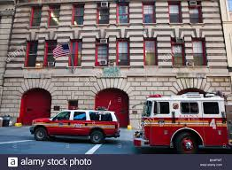 New York Fire Department Station With Fire Trucks And Fire Engine ... New York City August 24 2017 A Big Red Fire Truck In Mhattan New York And Rescue With Water Canon Department Toy State Filenew City Engine 33jpg Wikimedia Commons Apparatus Jersey Shore Photography S061e Fdny Eagle Squad 61 Rescuepumper Wchester Bronx Ladder 132 Brooklyn Flickr Trucks Responding Hd Youtube Utica Fdnyresponse Firefighting Wiki Fandom Oukasinfo Httpspixabaycomget