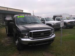 FORD SERVICE - UTILITY TRUCK FOR SALE | #1189