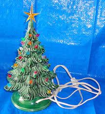 Cracker Barrel Ceramic Christmas Tree Replacement Bulbs christmas 82 awesome ceramic christmas tree with lights ceramic