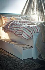 Brusali Bed Frame by 61 Best Ikea Under Bed Storage Images On Pinterest Bed Storage