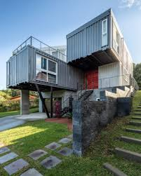 104 Building A Home From A Shipping Container Love S Plans Nd Guide Books