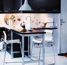 Tiny Kitchen Table Ideas by Small Kitchen Dining Table Ideas Black Granite Countertops Design