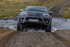 100 Toyota Hilux Truck 35 Gallery Arctic S