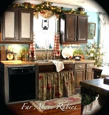 Diy Country Kitchen Ideas Modern Home Decor