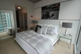 Chic Modern Bedroom