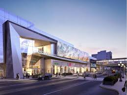shoppers mart rideau centre now open rideau centre remodel about creating breathing
