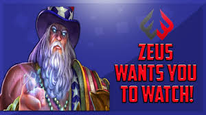 Zeus: BEST MAGE ITEM IN THE GAME - Smite
