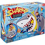 Ideal Sharkys Diner Game