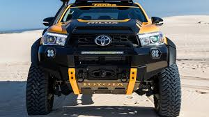 100 Toyota Concept Truck Hilux Tonka Concept Is For The Inner Child In All Of Us