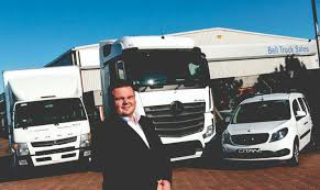 Leo Group Acquires Bell Truck And Van | Commercial Motor Mercedesbenz Sprinter 313cdi Van Bell Truck And Supply To Findley Roofing New Used Vans Roe Motors Gm A Brookings Medford Eugene Gmc Buick Source Citan 109cdi Vito 114 Tourer Pro Cp Phone Youtube