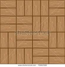Wood Texture Tiles Floorboards Seamless Wooden Illustration Floor Tile Dark