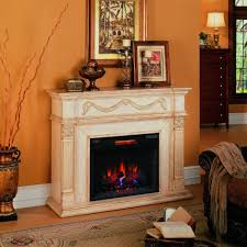 Buy Online Classic Flame Gossamer Electric Fireplace Mantel The