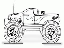 Monster Truck Coloring Pages For Kids - Coloring Home Free Tractors To Print Coloring Pages View Larger Grave Digger With Articles Monster Bigfoot Truck Coloring Page Printable Com Inside Trucks Csadme Easy Colouring Color Monster Truck Pages Printable For Kids 217 Khoabaove 28 Collection Of Max D High Quality Limited Batman Wonderful Pictures Get This Page