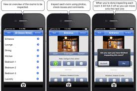 5 Property Inspection Apps for Your Tablet or Smartphone
