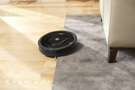 Roomba Hardwood Floor Mop by Amazon Com Irobot Roomba 880 Vacuum Cleaning Robot 2 Virtual