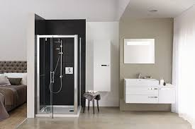 Simple Open Plan Bathroom Ideas Photo by Ensuite Bathroom Design Ideas Ideal Standard