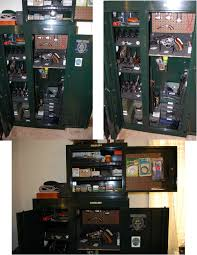 Stack On Security Cabinet 8 Gun by Stack On Gun Cabinets Custom Accessories Security Safe With