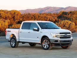 100 Best Ford Truck Pickup Buy Of 2019 Kelley Blue Book