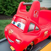 Step2 Roller Coasters Wagons U0026 amazon com step2 disney pixar cars 3 up u0026 down roller coaster