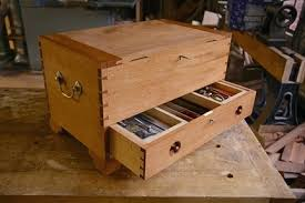 tool boxes diy wooden tool chest plans thanks for your help old